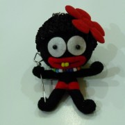 Voodoo String Doll 672
